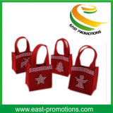 熱い押すフェルトのクリスマスのギフト袋