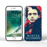 Couverture mobile faite sur commande de téléphone cellulaire pour iPhone7