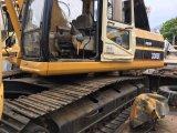 Excavador de la construcción de la oruga 330bl de la oferta con 1.2cbmbucket