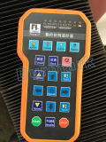 Tipo tagliatrice Bd-2040-200A della Tabella di alta precisione