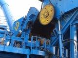 Завод шредера Psx-6080 для рециркулировать неныжные автомобили и смешанный утиль