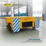 Fábrica de aço Using o carro de transferência da carga pesada