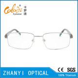 Qualität Voll-Rahmen Titanbrille Eyewear optische Glas-Rahmen (9403)