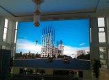 P6, das farbenreichen LED Bildschirm der Ereignis-für im Freien bekanntmacht