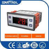 Regulador de temperatura del congelador