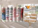 Sigillante veloce acetico economico per tutti gli usi del silicone della cura del Gp