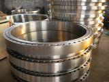 Flange sanitária da embarcação de pressão do aço inoxidável (DY-F031)