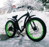販売のための卸し売り48V 500Wのハンマーの脂肪質のタイヤの電気バイク