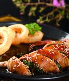 Saus van het Kruiden van de Saus Teriyaki van Tassya 250ml de Japanse Japanse