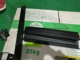 Abat-jour galvanisés par fer d'ombre de guichet en métal de qualité de prix bas d'aperçus gratuits