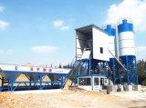 Planta de tratamento por lotes concreta móvel e portátil de Yhzs50