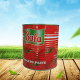 De ingeblikte Grootte van de Tomatenpuree Safa van 400g