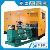 Générateur silencieux diesel de Cummins de vente directe d'usine de 50kw/63kVA~1000kw/1250kVA