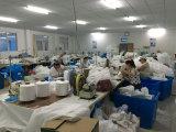 Krankenhaus-Gebrauch-rutschfester nicht gesponnener Wegwerfschuh-Deckel