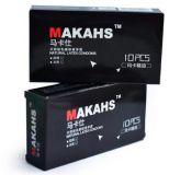 Напечатанные таможней презервативы латекса природы эфирного масла Maca презерватива ультратонкие терпя