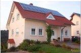 Módulo solar durável policristalino do painel solar do silicone 300W