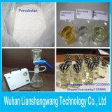 ボディービルのためのUSPのステロイドの粉のMethenoloneのアセテートPrimobolan CAS 434-05-9