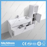 علبيّة درجة أرضيّة - يعلى غرفة حمّام أثاث لازم مع 2 حوض وجانب خزانة ([بف387د])