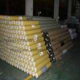 tela incatramata rivestita del PVC del camion resistente