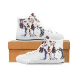 [دروبشينغ] مصنع كلاسيكيّة [هيكت] نوع خيش حذاء رياضة تصميد طبعة يجعل عالة أحذية