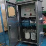 Purificatore di olio in linea del trasformatore del commutatore di colpetto del su-Caricamento