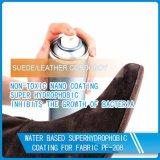 ファブリックまたは靴のための耐久水防水加工剤