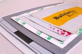 Postkosten-Zoll gedruckten Firmenzeichen-sendenden Beutel sparen