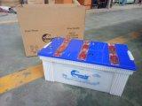 ダンプトラックN220 12V220ah JISの標準自動車電池のための電池