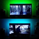 Iluminación IP20/IP65 del fondo de la tira TV del USB LED de DC5V impermeable