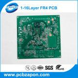 2-laag de Assemblage van PCB van de Vervaardiging van PCB, PCB van 10 Lagen, 2 PCB van Kanten