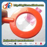 Plastikminivergrößerungsglas-Spielzeug für Kinder