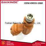 Injecteur de gicleur d'injection de carburant 49033-1060 pour Kawasaki Z1000 Zr1000