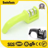 Macchina per affilare i coltelli della cucina dell'ABS di alta qualità con la fase 2