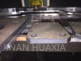 Machine de découpage de commande numérique par ordinateur de laser de fibre de constructeur/Tableau professionnels de découpage