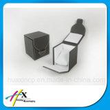 새로운 디자인 가죽 시계 보석 전시 포장 상자