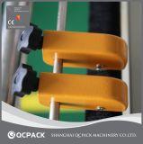 Het halfautomatische Type van L krimpt de Machine van de Omslag krimpt Verpakkende Machine
