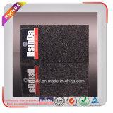 大きい質の白く黒いワニパターン粉のペンキの粉のコーティング