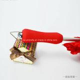 Зонтик венчания зонтика формы сердца влюбленности специальный (YS-S007A)