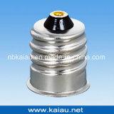 E12 / 15 titular de la lámpara de luz LED