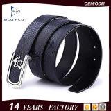 Niedriger MOQ Fabrik-Großverkauf-Mann-Riemen mit Form-Stahl-Faltenbildung