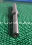 De fabriek paste Hoge Precisie CNC Machinaal bewerkend aan het Deel van het Staal voor AutoDeel
