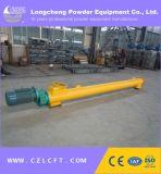 Transportador de tornillo espiral de Lx para el agua y el departamento de la electricidad