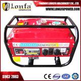 中国の製造業者3800シリーズ4kVA 5kVA燈油の発電機