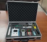 Caja de herramientas multifunción de aleación de aluminio para metales