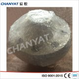 Фланец DIN трубы нержавеющей стали (1.4301, X5CrNi1810)