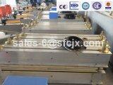Presse de vulcanisation de courroie en caoutchouc, presse hydraulique en caoutchouc de bande de conveyeur