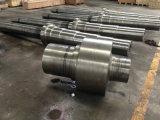 Forgia della barra d'acciaio rotolata SAE4140