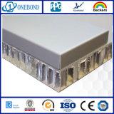 Los paneles compuestos de aluminio decorativos del panal