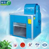 Ventilador centrífugo do gabinete do aço inoxidável com &Nbsp de alta temperatura da resistência;