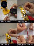 Removedor del Pin de la alta calidad de Qinuo para el clave del tirón